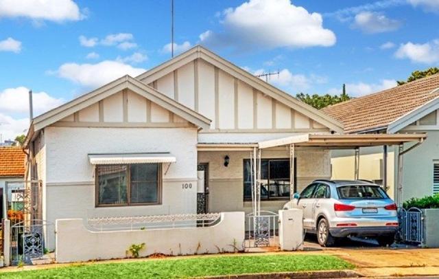100 Sturt Street, NSW 2032