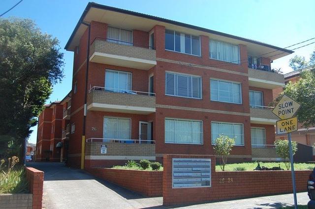 6/26-28 Terrace Road, NSW 2203