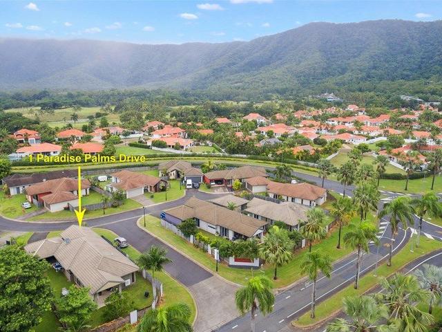 1/1-11 Paradise Palms Drive, QLD 4879