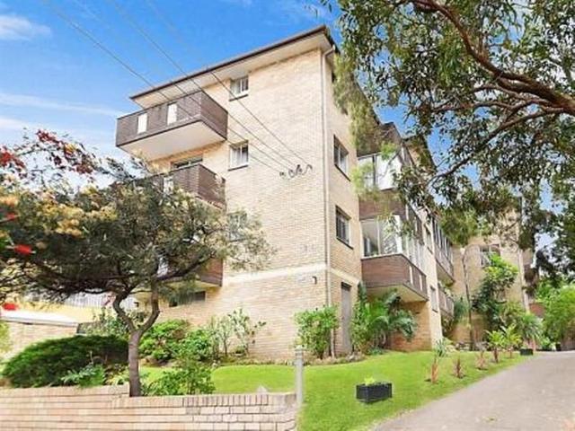32/2-6 Abbott Street, NSW 2034