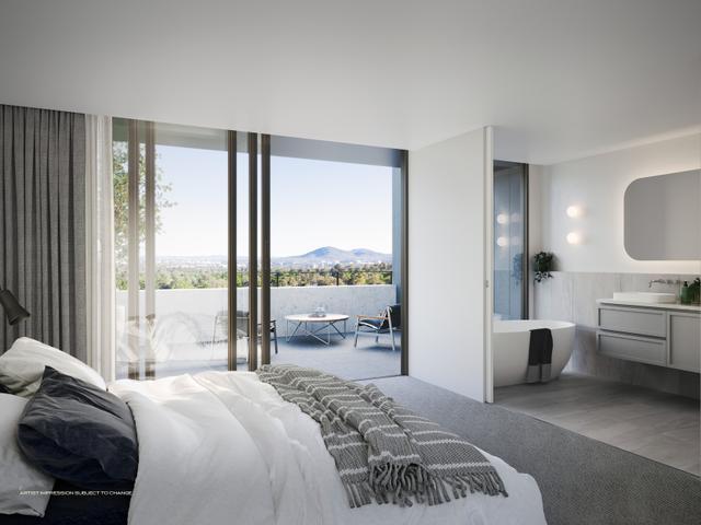 The Parks - 3 Bedroom Premium Apartment, ACT 2603