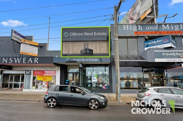 Level 1/951 Nepean Highway, VIC 3204
