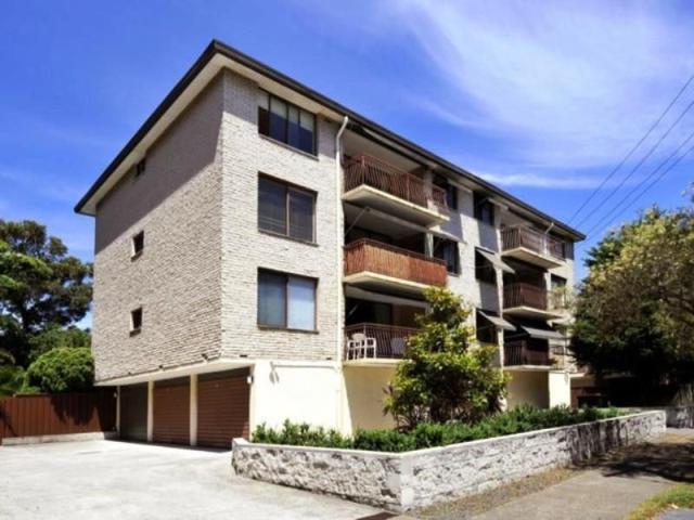 6/3 Lorne Avenue, NSW 2033