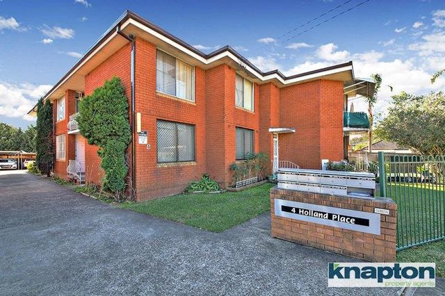 3/4 Holland Place, NSW 2195