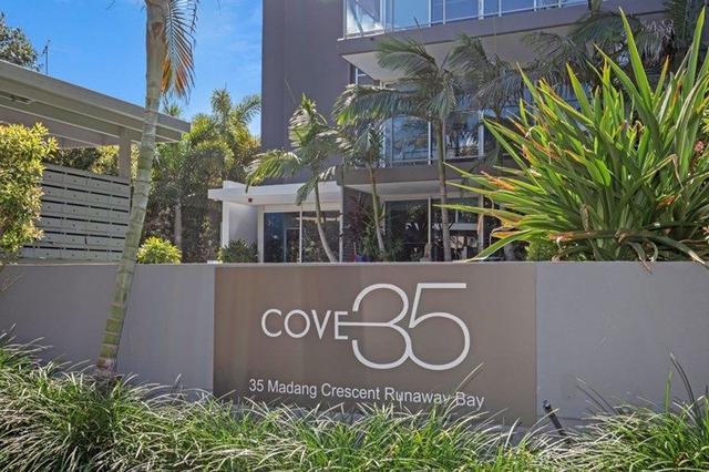 201/33-37 Madang Crescent, QLD 4216