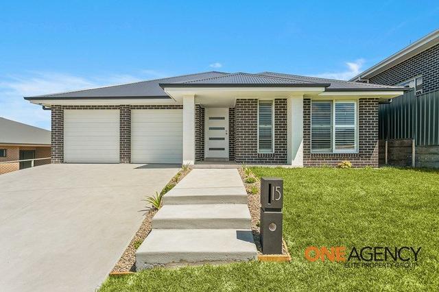 15 Oak Farm Road, NSW 2527
