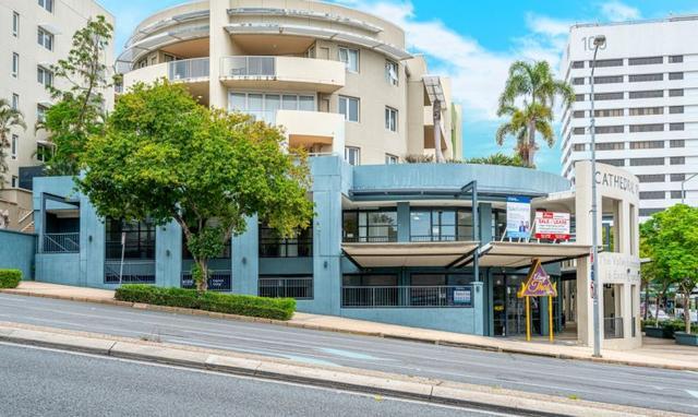 28/115 Wickham Street, QLD 4006