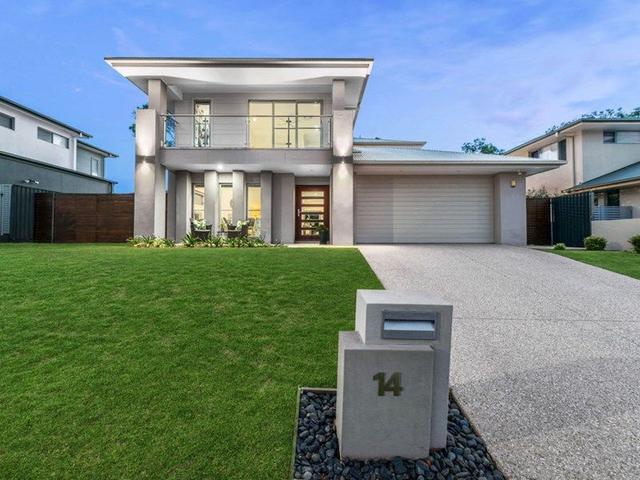 14 Gardenia Place, QLD 4154