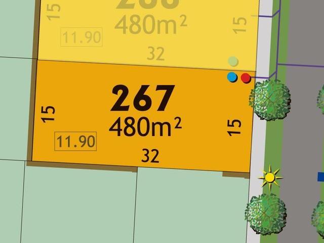 Lot 267, Rubens  Road, WA 6210
