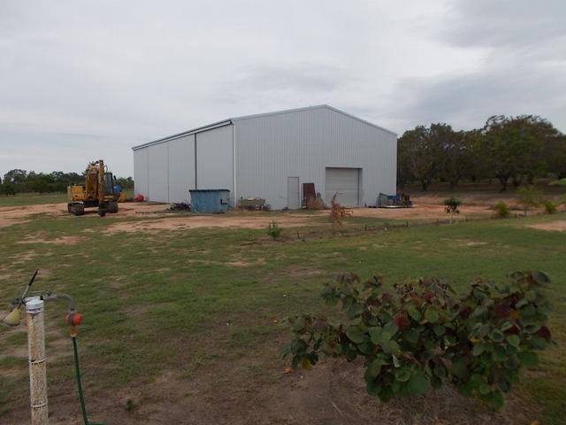 135 Mount Kelly Drive, QLD 4807