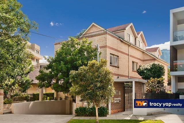 6/17 Nelson Street, NSW 2067