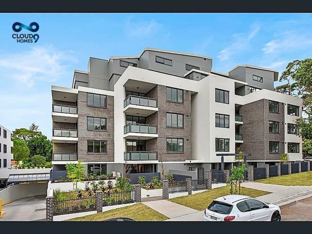 U 74/2 Bouvardia St, NSW 2077