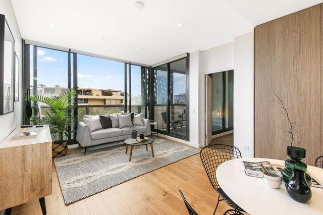 611/225 Pacific Highway, NSW 2060