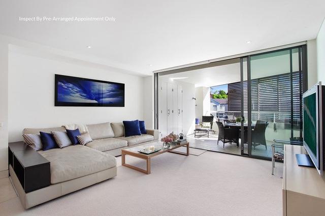 18/8 Bellevue Road, NSW 2023