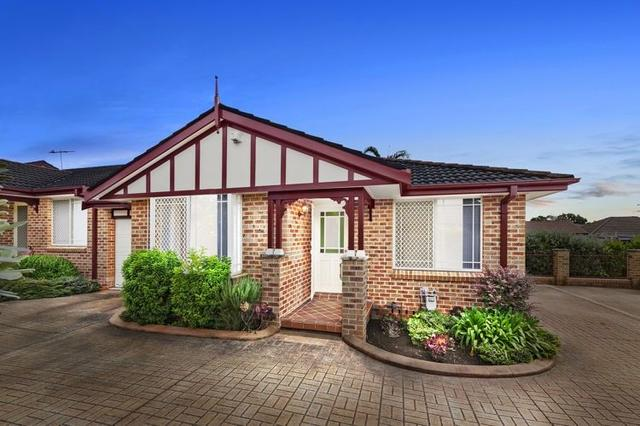 3/45 Chelmsford Road, NSW 2145