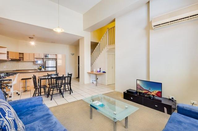 91/189 Leichhardt Street, QLD 4000