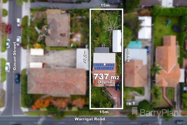 218 Warrigal  Road, VIC 3124