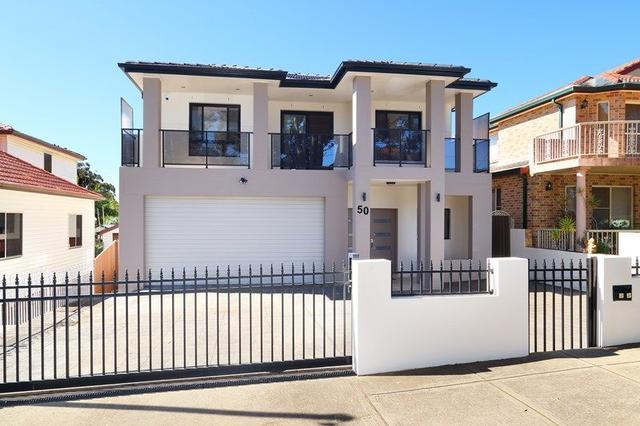 50 Smiths Avenue, NSW 2220
