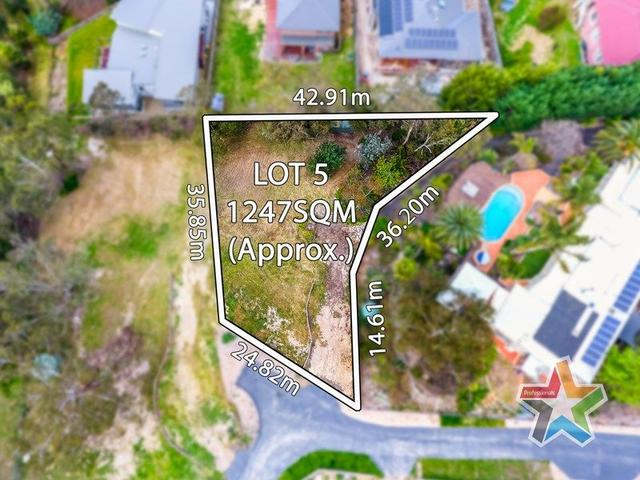 Lot/5 Trinity Close, VIC 3140