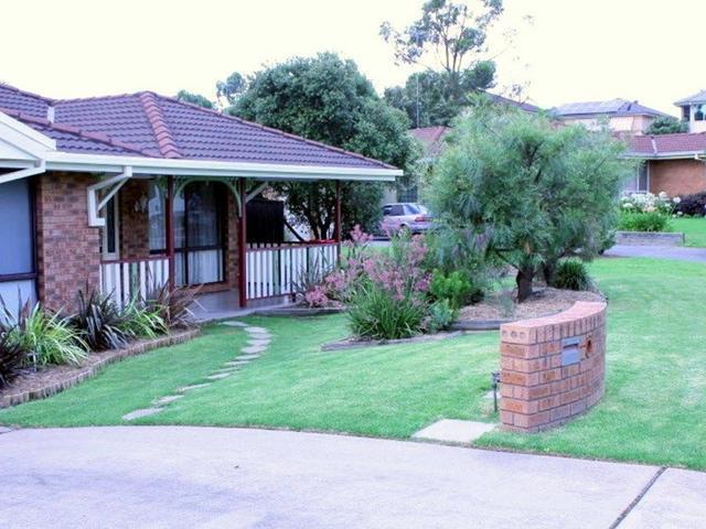 1 Melinz Place, NSW 2763