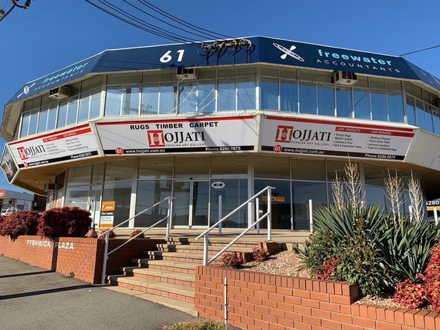 26-29/59-61 Wollongong, ACT 2609