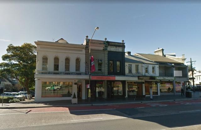 Basement/108 Oxford Street, NSW 2021