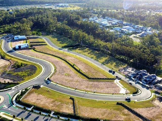 Lot 169/Dress Circle, Greg Norman Circuit, QLD 4300