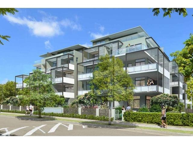 46/5-15 Balmoral Street, NSW 2077
