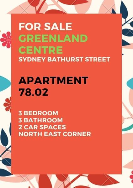 7802/115 Bathurst Street, NSW 2000
