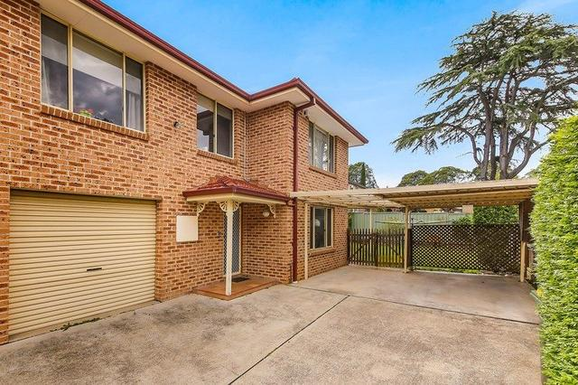 14a Coonong Road, NSW 2138
