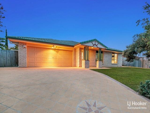 27 Barrington Place, QLD 4115