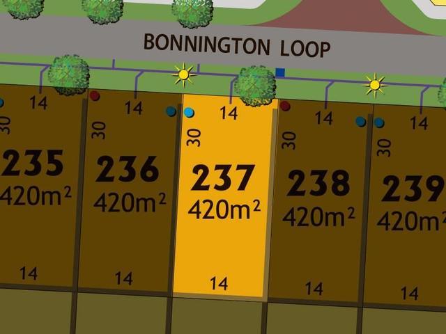 Lot 237, Bonnington Loop, WA 6210