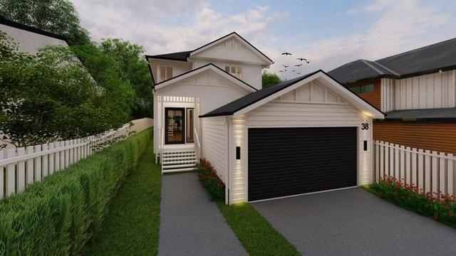 38 Scott Street, QLD 4031