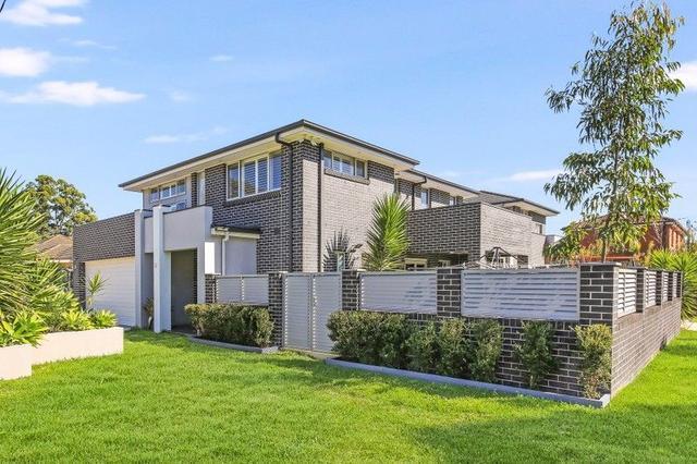21 Larien Crescent, NSW 2143
