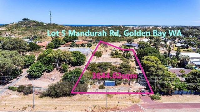 Lot 5 Mandurah Road, WA 6174