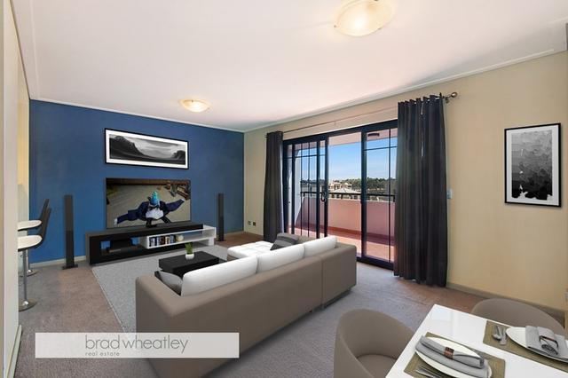 303/22 Warayama Place, NSW 2039