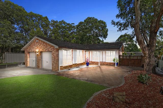 27 Cameron Court, NSW 2160