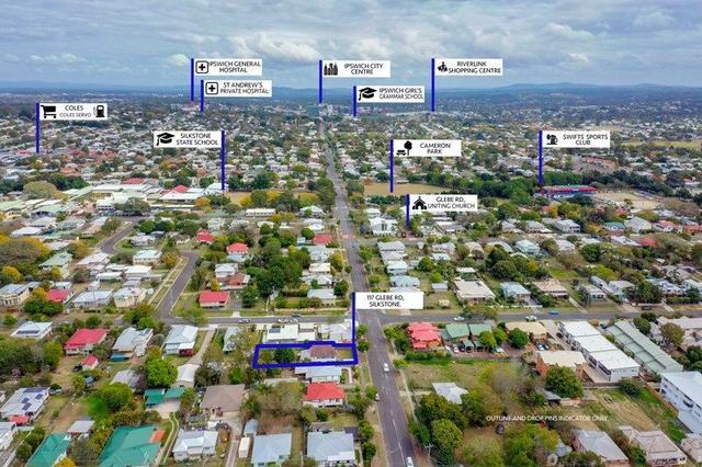 117 Glebe Road, QLD 4304