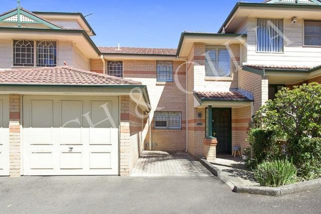8/1 Bennett Avenue, NSW 2136