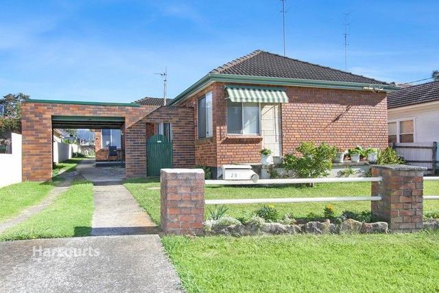 28 Brook Street, NSW 2530