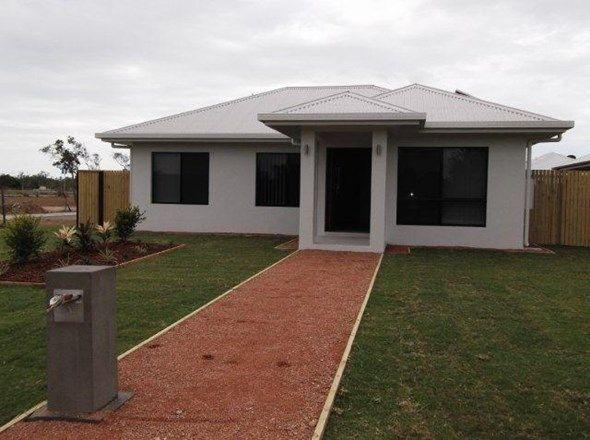 8 Burdell Drive, QLD 4818