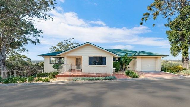 Villa 4 Kilbride Village, 70 Glendower Street, NSW 2560