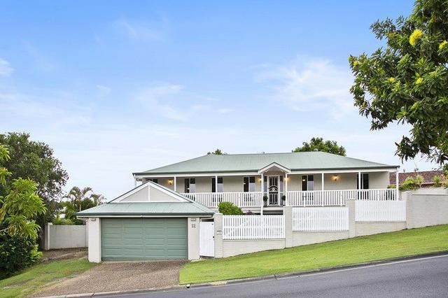 22 Tipuana Drive, QLD 4221