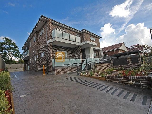 4/8 The Boulevarde, NSW 2195