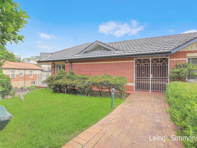 1/5 Corona Avenue, NSW 2069