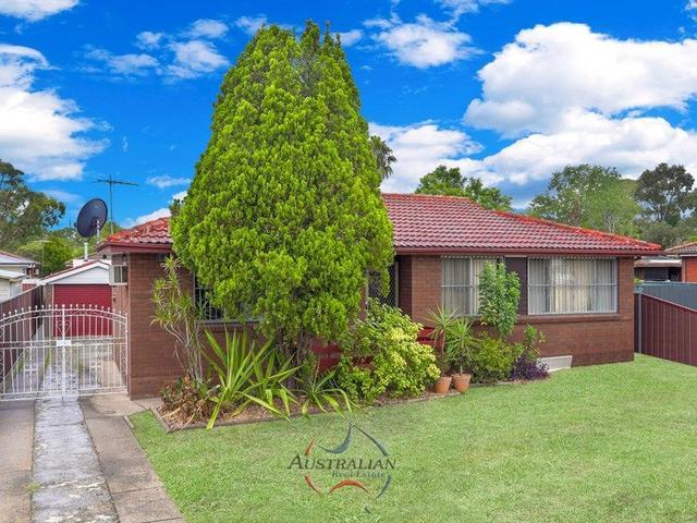 69 Lovegrove Drive, NSW 2763