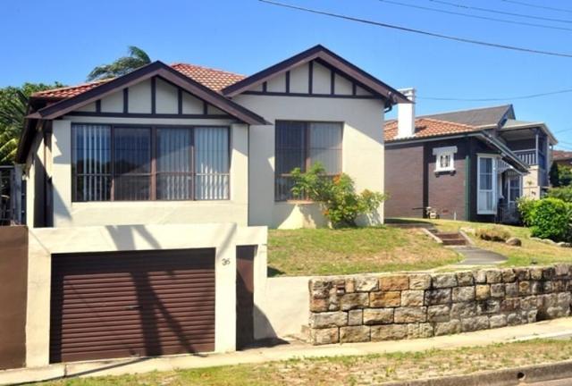 36 Mons Avenue, NSW 2035