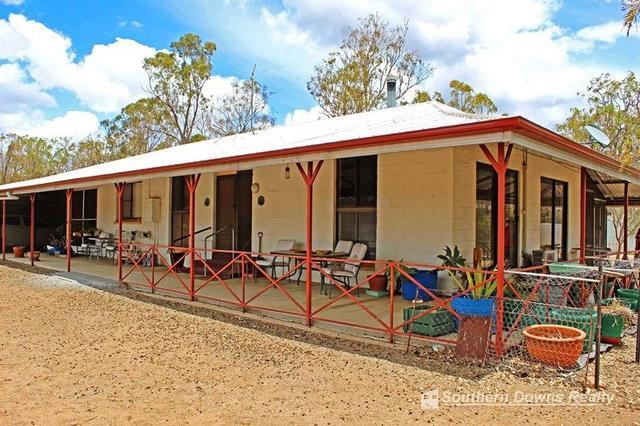 6114 Toowoomba-Karara Rd, QLD 4365