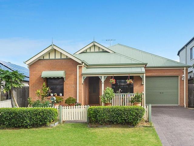 14 Lemongrass Place, QLD 4300