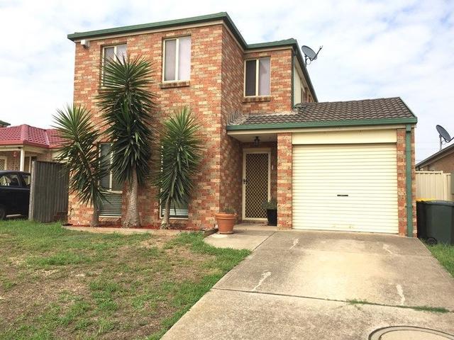 71 Manorhouse Blvd, NSW 2763